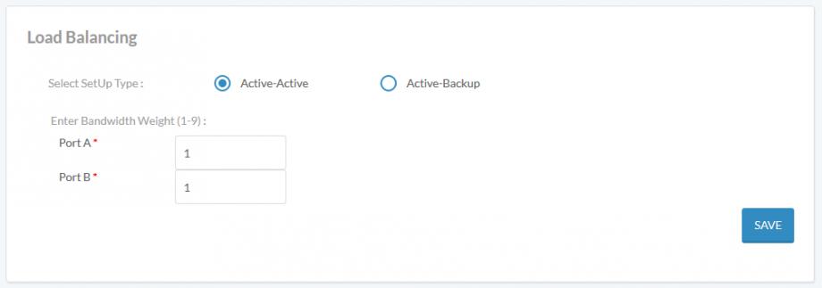 load-balancing-active-active